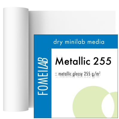 152 mm x 50 m FOMEILAB Metallic 255 (promo) 0
