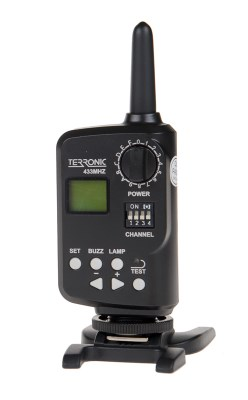 PFT-16, transmitter for PF400/200 (433MHz), Terronic 0