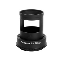 FOMEI adapter for DSLR NIKON for SpottingScope Leader 20-60x60