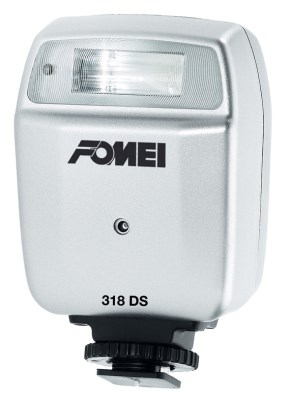 Blesk 318 DS  Digital FOMEI 0