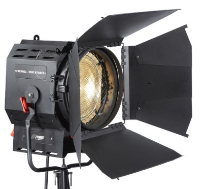 Fresnel 5000W Studio Light 0