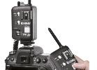 TR-16 WRT, radiový přijímač/vysílač/433 MHz pro CANON, FOMEI 1