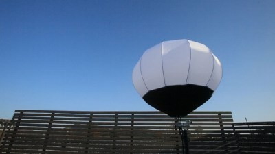 Light Baloon 4000/8000 W/3200 K 9