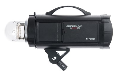 Digitalis Pro - S600 DC (strobo flash), FOMEI 0