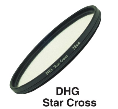DHG-67mm Star Cross MARUMI 0