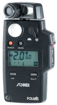 POLARIS Dual 5  flashmeter 0