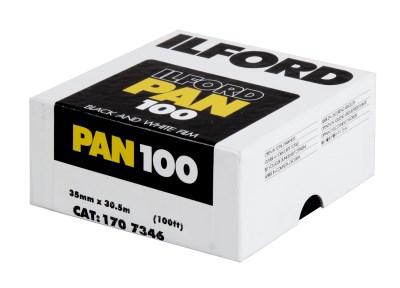 Pan 100 CUT LENGHTS 30,5 m 0