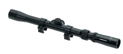 3-7x20mm Light Riflescope 0