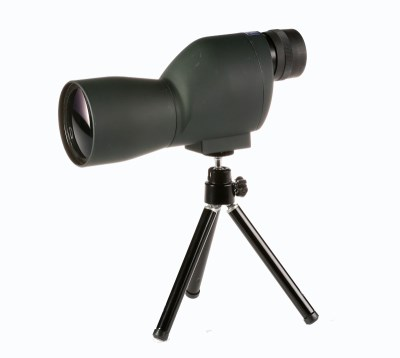 20X50 Spoting Scope Short, monocular 0