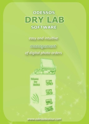 Professional DryMinilab software 0