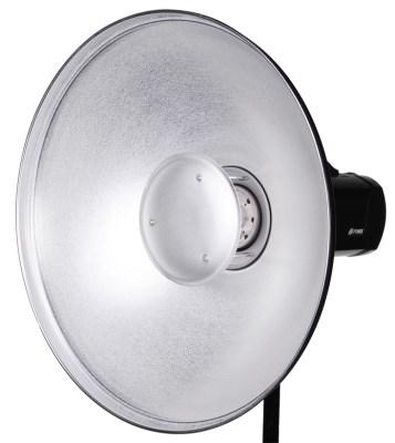 Beauty Dish s voštinovým filtrem/ 55cm, Terronic 3