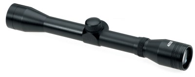 FOMEI 4x32mm RIFLESCOPE - black 0