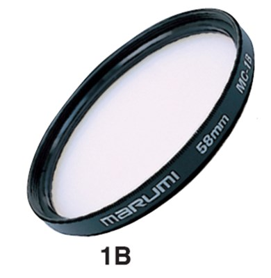 1-A-58mm SKYLIGHT MARUMI 0