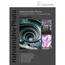 Hahnemühle Photo, A4 Sample Pack