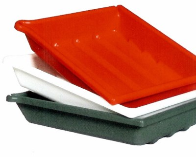 Dev Tray 16x20in Red , PATERSON 0