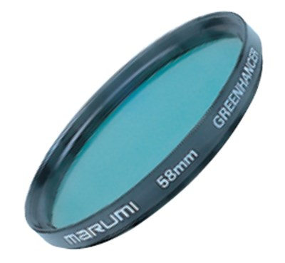 DHG - Greenhancer 52mm MARUMI 0