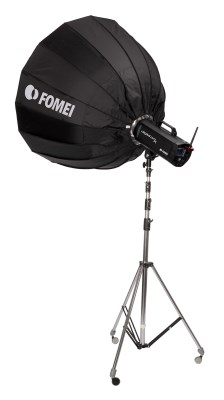 Grand box 230 cm/silver Exclusive softbox 8