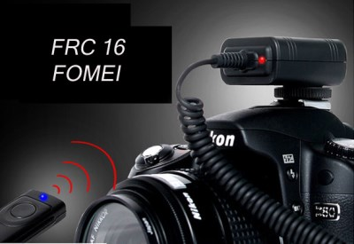 FRC16 Canon / AM, FOMEI 0
