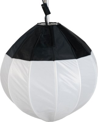 Light Baloon 4000/8000 W/3200 K 0