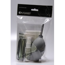CSP-50, Cleaning set PREMIUM FOMEI