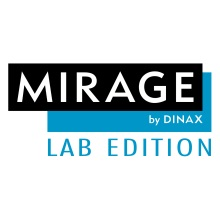 Mirage LAB edition | tiskový software