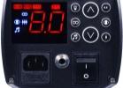 Digitalis Pro S 400/400, kit studiových blesků + odpalovače zdarma 2