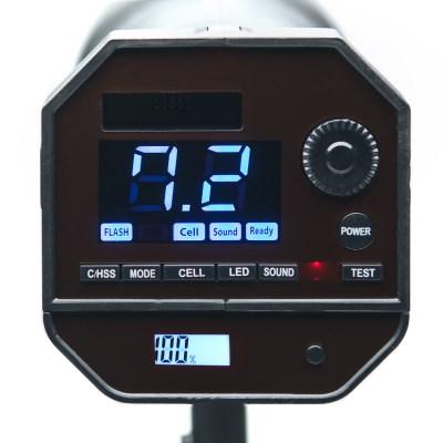 Digitalis Pro T600,  FOMEI 3
