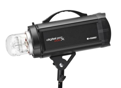Digital Pro X - 1200, studio flash 1200 Ws/650W 0