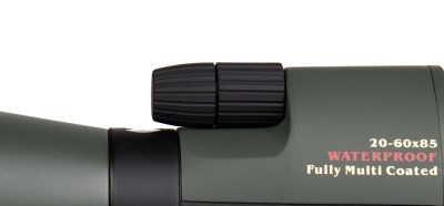 20-60x85 ED PRO FOREMAN HTC/DEC, Spotting Scope 3