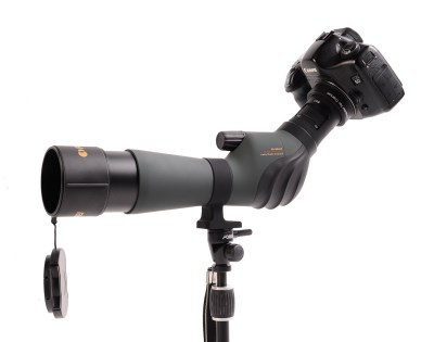 20-60x60 LEADER A/S, Spotting Scope 3
