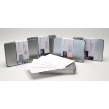 10x15cm/30 Photo Rag® 308 Photo cards Hahnemühle