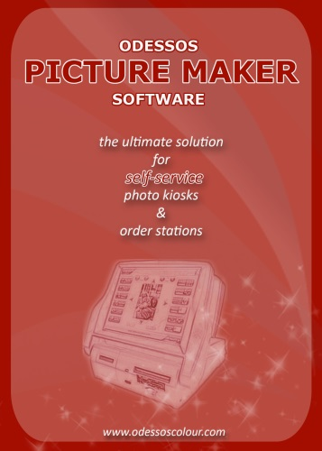 Odessos Colour Picture Maker