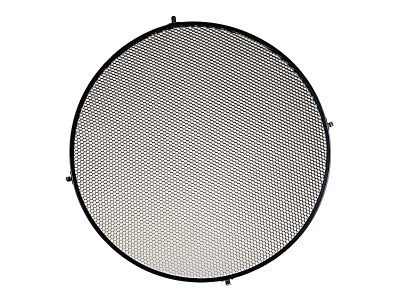 20°/43 cm honeycomb filter for Beauty Dish, FOMEI 0