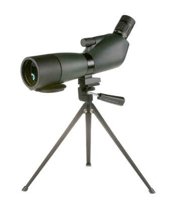 20-60x60 Zoom Spotting Scope FMC, ďalekohľad 0