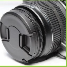 Lens cup 55mm 0