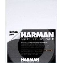 Direct Positive Paper FB 1K 11x14in /10