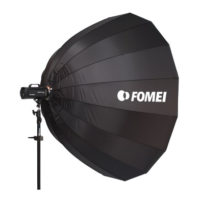 Grand box 230 cm/silver Exclusive softbox 9