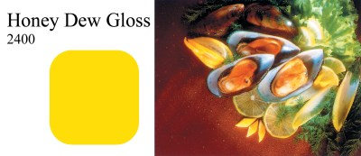 COLORGLOSS Honey Dew 130 x 100 cm, FOMEI 0