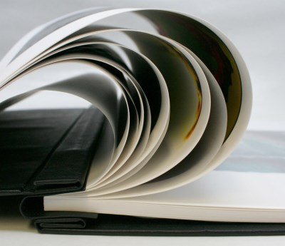 A3 Classic FineArt InkJet Leather Album 0