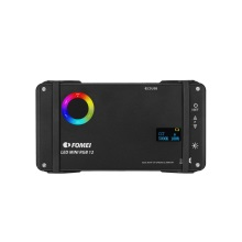 Light for streamers, RGB 12