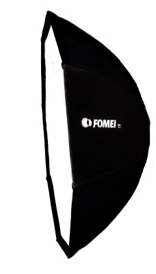 150cmS/OCTA Exclusive softbox, speedring included without adapter., FOMEI- used in workshops 0