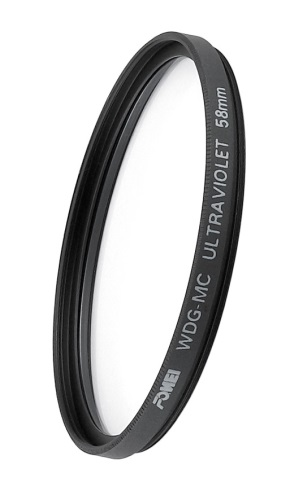 FOMEI DIGITAL FILTER  52mm UV  MC-WDG