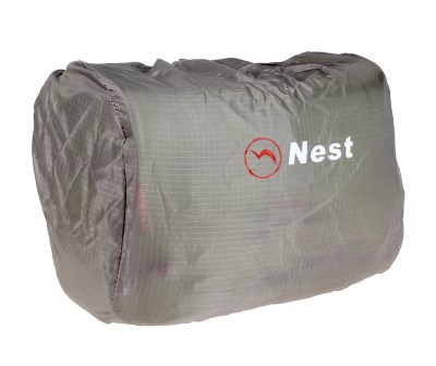 NEST - Explorer 100 L, orange 1