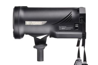 Digitalis Pro T600,  FOMEI 1