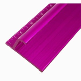 FingerSaver™ SteelEdge Ruler 71cm