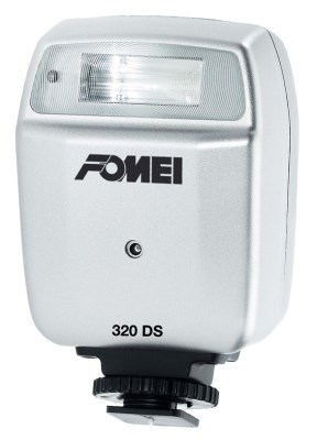 320 DS AZ Digital Flash FOMEI 0