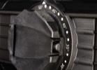 SPOT reflektor se zoom objektivem 25° - 50°, vč redukč. šroubu pro stojan, FOMEI 1