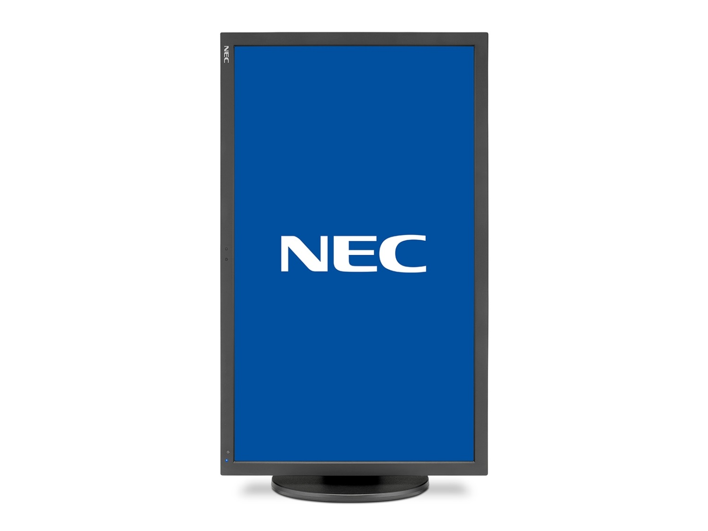 NEC MultiSync PA271Q GB-R LED IPS 10 bit – nekompromisní