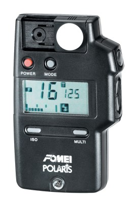 POLARIS FLASHMETER, used product 0