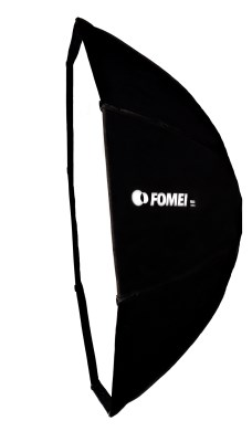 EKO Soft Box 120 cm/Silver/ including Speedring without adapter 0